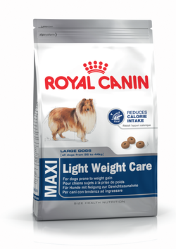 Royal Canin Maxi Light Weight Care, 13kg - Pet Chum