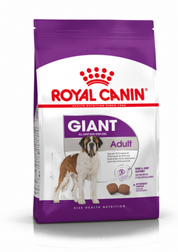 Royal Canin Giant Adult Dry Dog Food - Pet Chum