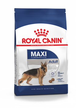 Royal Canin Maxi Adult - Pet Chum