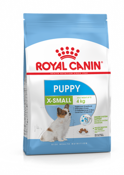 Royal Canin X-Small Puppy - Pet Chum