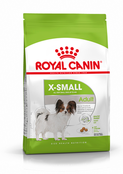Royal Canin X-Small Adult - Pet Chum