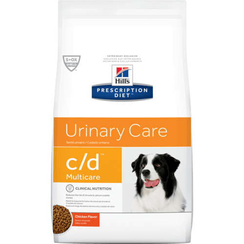Hill's™ Prescription Diet™ c/d™ Multicare Canine - Pet Chum