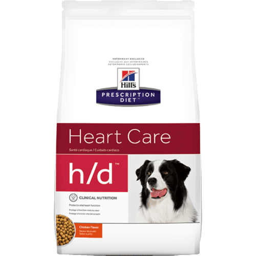 Hill's™ Prescription Diet™ h/d™ Canine - Pet Chum