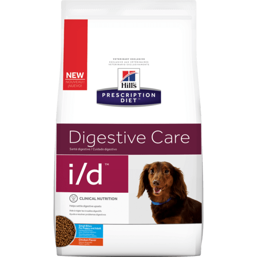 Hill's™ Prescription Diet™ i/d™ Small Bites Canine | 1.5kg - Pet Chum