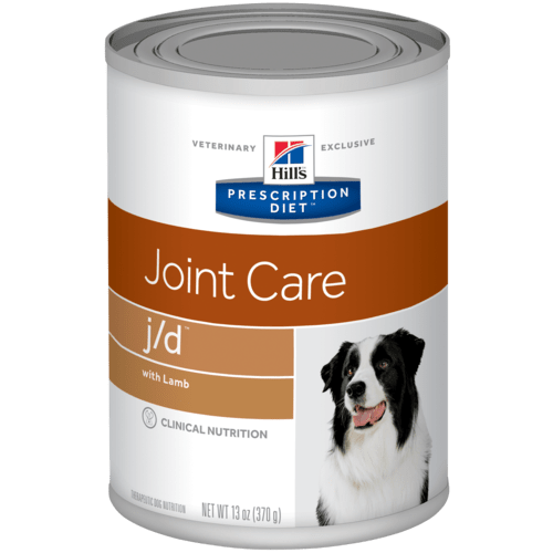 Hill's™ Prescription Diet™ j/d™ Canine | Pack of 12 - Pet Chum