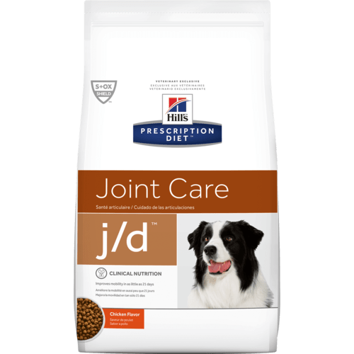 Hill's™ Prescription Diet™ j/d™ Canine - Pet Chum
