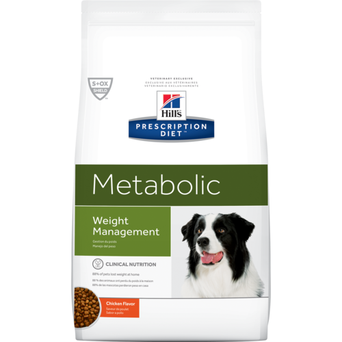 Hill's™ Prescription Diet™ Metabolic Canine - Pet Chum
