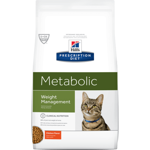 Hill's™ Prescription Diet™ Metabolic Feline | 1.5kg - Pet Chum
