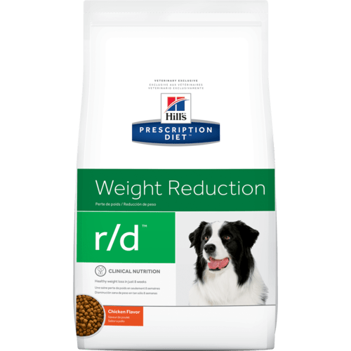Hill's™ Prescription Diet™ r/d™ Canine - Pet Chum
