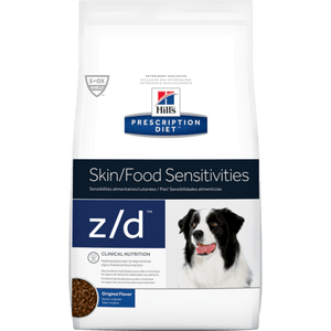 Hill's™ Prescription Diet™ z/d™ Canine | 3.63 kg - Pet Chum