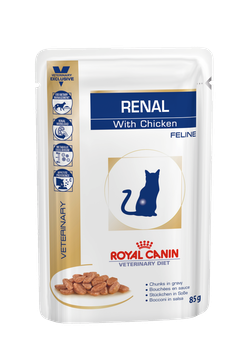 Royal Canin Renal with Chicken - Pet Chum