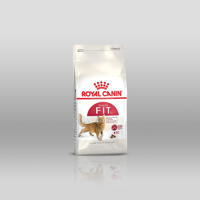 Royal Canin Regular Fit 32 Cat Food