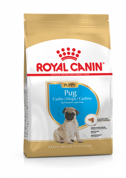 Royal Canin Pug Puppy - Pet Chum