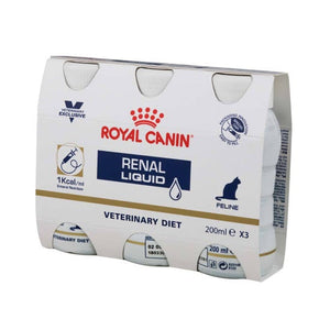 Royal Canin Renal Liquid - Pet Chum