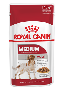 Royal Canin Medium Adult - Pet Chum