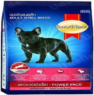 SmartHeart Power Pack Adult Small Breed - Pet Chum