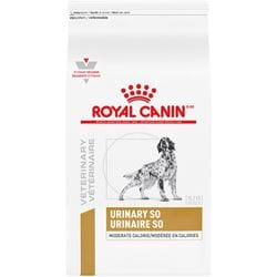 Royal Canin Urinary SO Moderate Calorie Dry Dog Food - Pet Chum