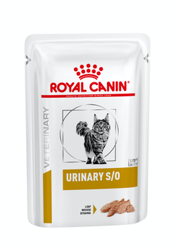 Royal Canin Urinary (100g * 12 pouches) - Pet Chum