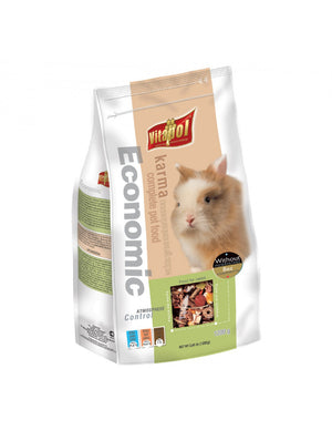 Economic Food for RABBITS - 1.2kg - Pet Chum