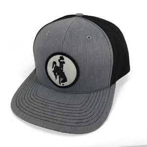 Steamboat Patch Twill Hat
