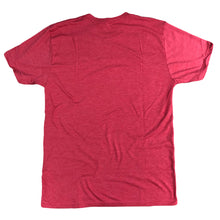 Load image into Gallery viewer, Men's Classic Steamboat & Co Tee - Red
