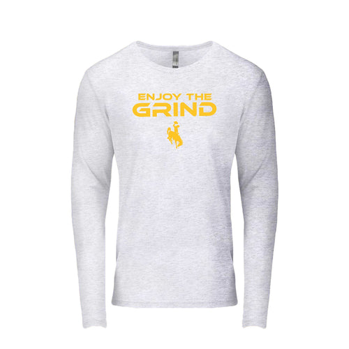 Men's Enjoy the Grind Long Sleeve