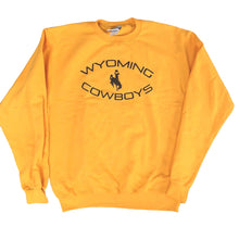 Load image into Gallery viewer, UNISEX Wyoming Cowboys Crew