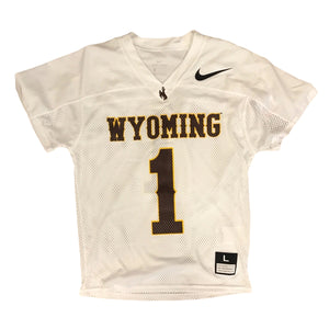 Youth Cowboys Football Jersey