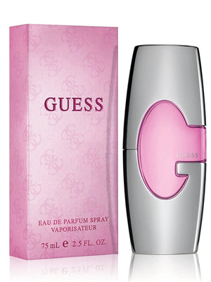 Guess Pink for Women 2.5 oz