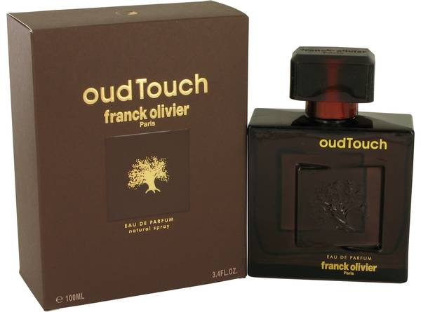 OUD TOUCH BY FRANCK OLIVIER 3.4 OZ