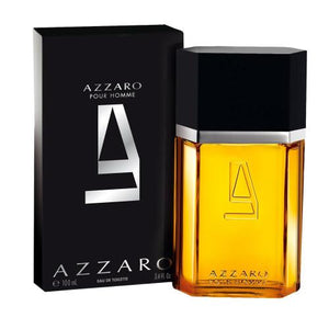 AZZARO 3.4 EAU DE TOILETTE SPRAY FOR MEN