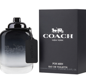 Coach For Menmen Eau De Toilette Spray 3.3 oz