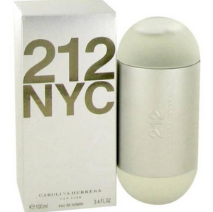 212 Women Classic 3.4 oz by Carolina Herrera