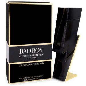 Bad Boy  3.4 oz by Carolina Herrera
