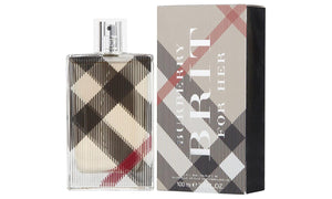 BURBERRY BRIT 3.4 EDP L
