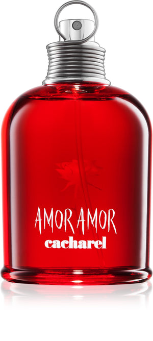 Amor Amor by Cacharel 3.4 oz