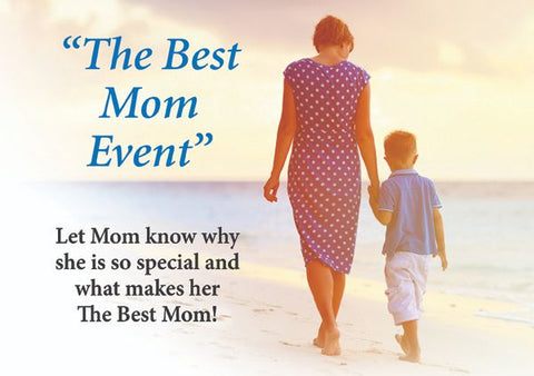 The Good Life Boutique's Mother's Day Event