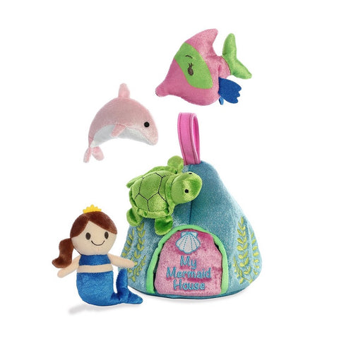 "EBBA 6"" My Mermaid House available at The Good Life Boutique"