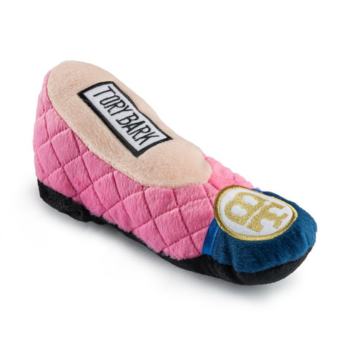 Haute Diggity Dog Tory Bark Shoe - Small available at The Good Life Boutique