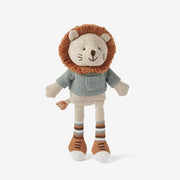 "Elegant Baby Lion Toy - 10"" available at The Good Life Boutique"