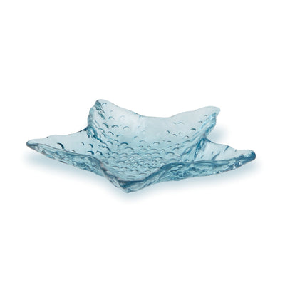 Small Starfish Dip Cup - Blue