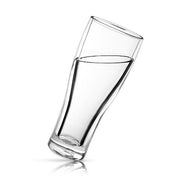 True Brands Glacier Double-Walled Chilling Beer Glass available at The Good Life Boutique