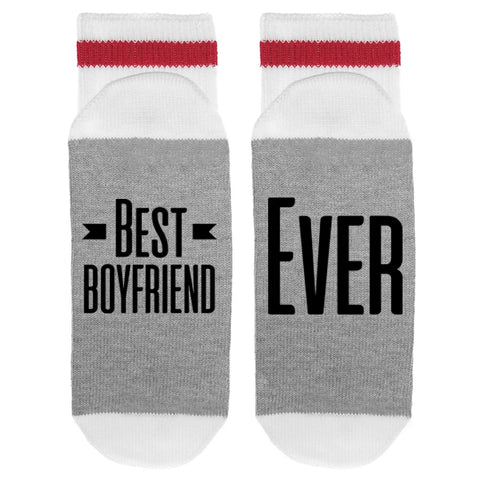 Sock Dirty To Me Men's - Best Boyfriend Ever available at The Good Life Boutique