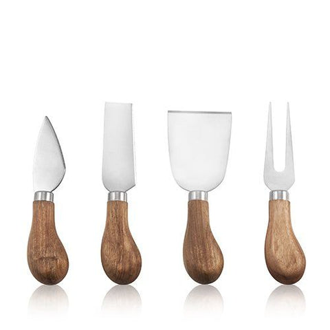 True Brands Gourmet Cheese Tool Set available at The Good Life Boutique