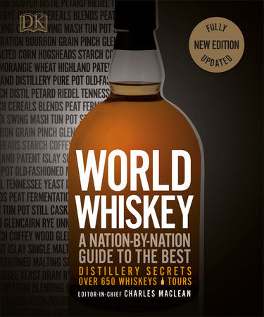 World Whiskey Guide to Best Distillery Secrets