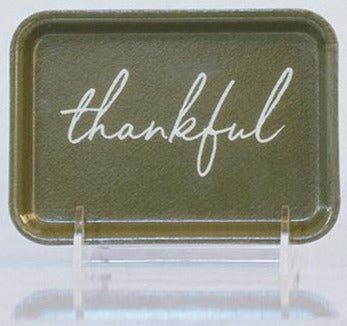 Finding Home Farms Thankful Tray available at The Good Life Boutique