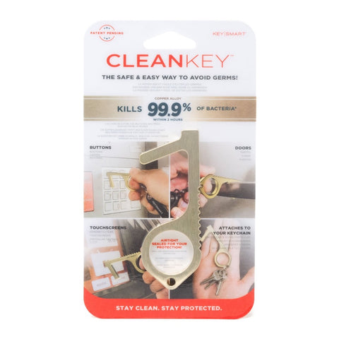 Cleankey Safe Touch