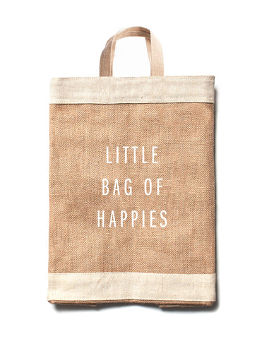 Little Bag Of Happies Market Tote