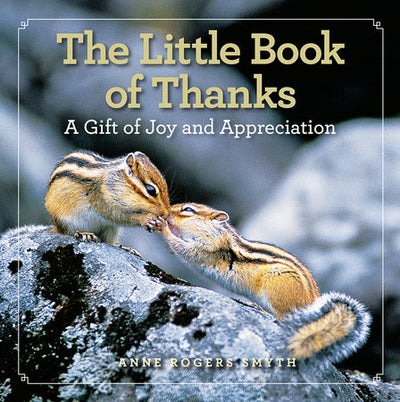 Little Book Of Thanks