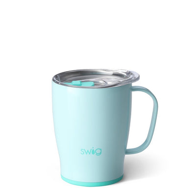 Swig 18oz Mug Sea Glass